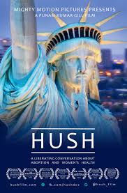 HUSH DOCUMENTARY – 3rd and 4th Showing